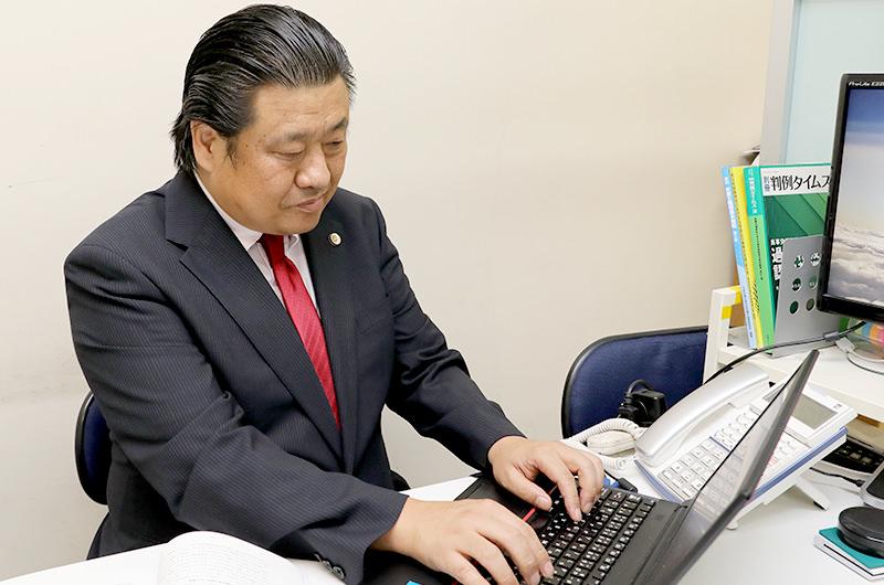 山崎法律事務所で多い離婚の相談内容は?